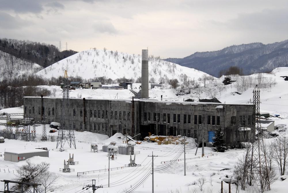 北海道1(炭鉱・炭鉱町)その2