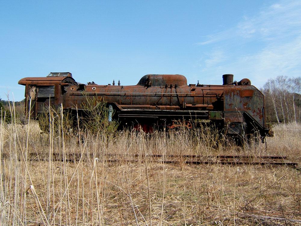 北海道3(廃線・廃車両)