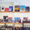 広島・蔦屋書店さん「リトルプレス」コーナーで「昭和街道」など展示販売中です